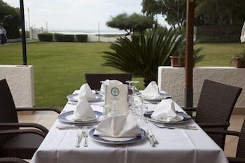 호텔 파르코 데이 프린시피(Hotel Parco dei Principi) Hotel Image 18 - Food Court