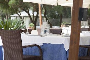 호텔 파르코 데이 프린시피(Hotel Parco dei Principi) Hotel Image 19 - Food Court
