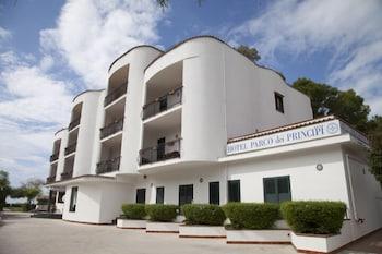호텔 파르코 데이 프린시피(Hotel Parco dei Principi) Hotel Image 30 - Hotel Front