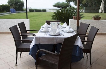 호텔 파르코 데이 프린시피(Hotel Parco dei Principi) Hotel Image 41 - Food Court