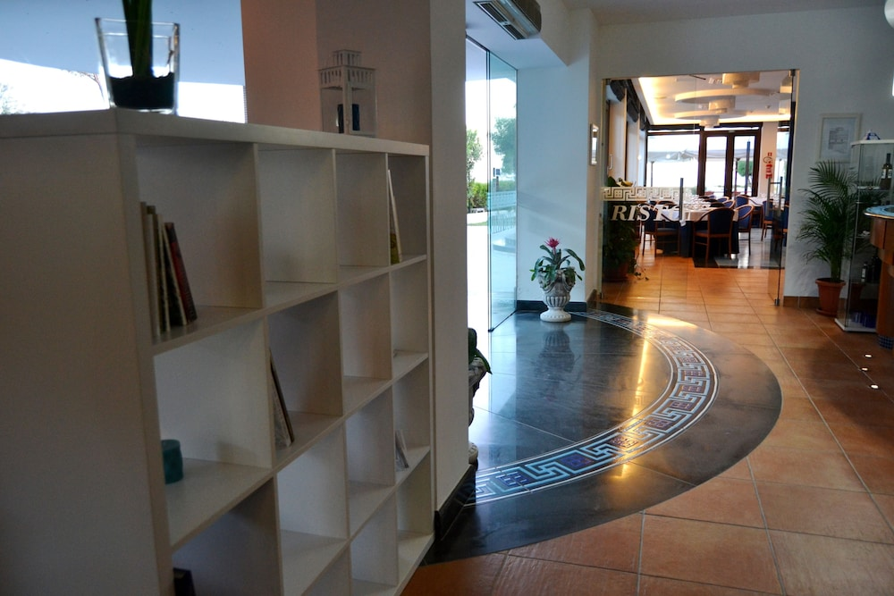 호텔 파르코 데이 프린시피(Hotel Parco dei Principi) Hotel Image 27 - Hotel Interior