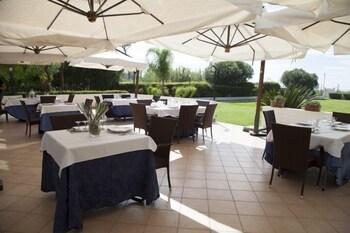 호텔 파르코 데이 프린시피(Hotel Parco dei Principi) Hotel Image 20 - Food Court