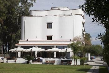 호텔 파르코 데이 프린시피(Hotel Parco dei Principi) Hotel Image 29 - Hotel Front