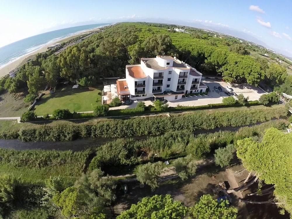 호텔 파르코 데이 프린시피(Hotel Parco dei Principi) Hotel Image 0 - Featured Image