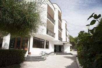 호텔 파르코 데이 프린시피(Hotel Parco dei Principi) Hotel Image 38 - Exterior