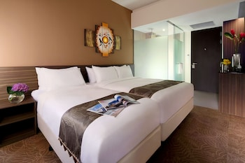 Bay Hotel Singapore photo