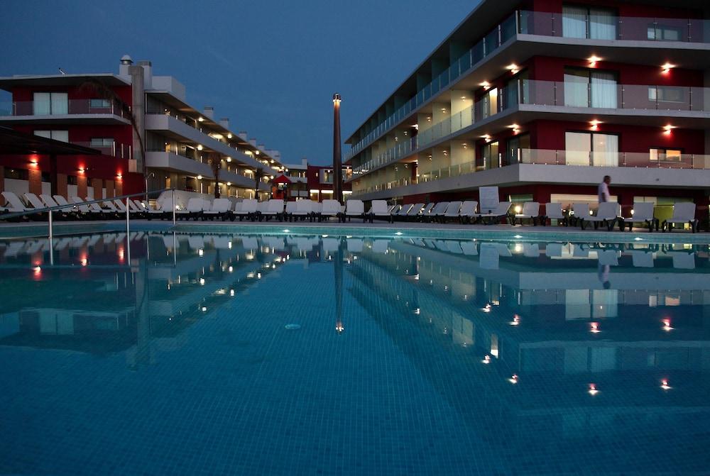 Água Hotels Riverside