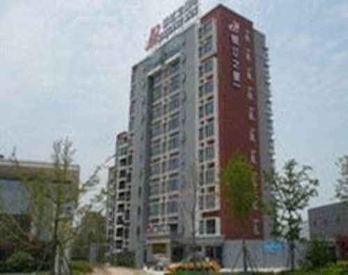 Jinjiang Inn Wuhu Fangte, Wuhu