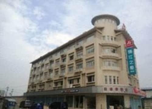 . Jinjiang Inn Putian Wenxian Road E.