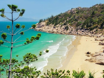 Grand Mercure Apartments Magnetic Island - Beach/Ocean View  - #0