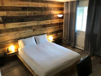 Hotel - Le Sainte-Adèle