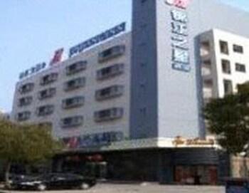 진장 인 양저우 장양 로드 C(Jinjiang Inn Yangzhou Jiangyang Rd. C) Hotel Image 0 - Featured Image