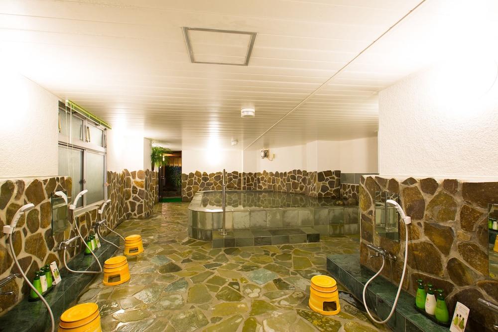 호텔 씨웨이브 벳푸(Hotel Seawave Beppu) Hotel Image 33 - Spa