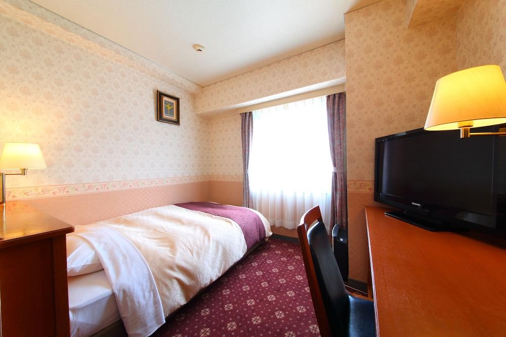 호텔 씨웨이브 벳푸(Hotel Seawave Beppu) Hotel Image 18 - Guestroom