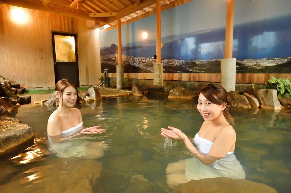 호텔 씨웨이브 벳푸(Hotel Seawave Beppu) Hotel Image 27 - Spa