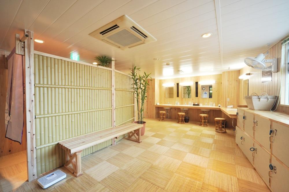 호텔 씨웨이브 벳푸(Hotel Seawave Beppu) Hotel Image 32 - Spa