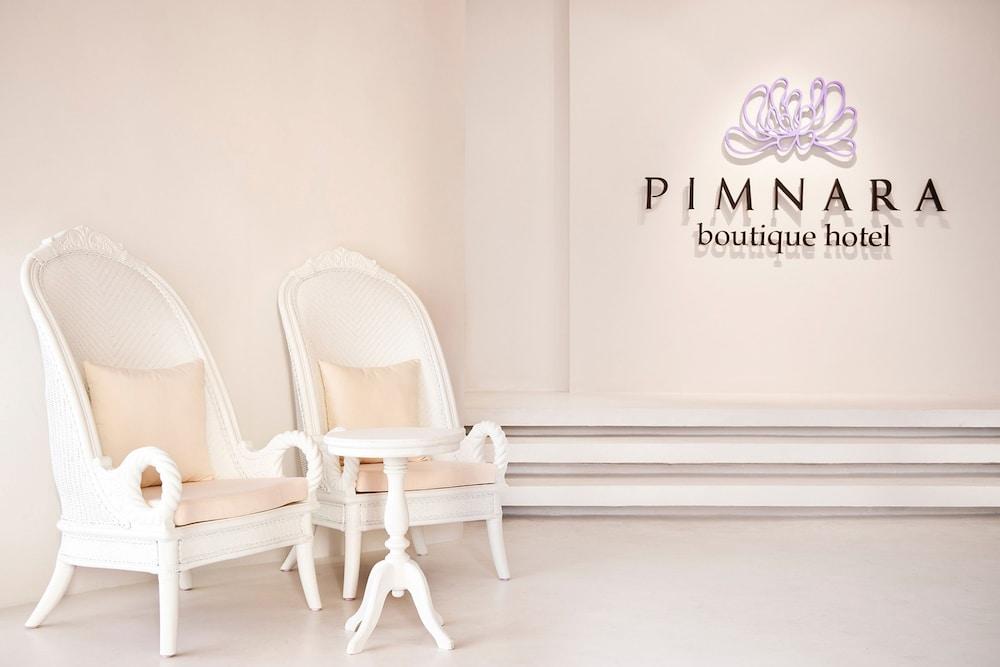 ピムナラ ブティック ホテル