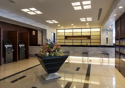 . Daiwa Roynet Hotel Hamamatsu