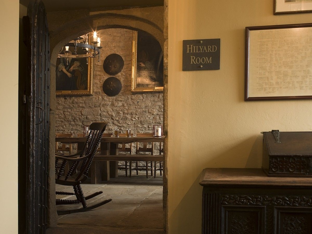 로어드 크루 암스(Lord Crewe Arms) Hotel Image 32 - Hotel Interior