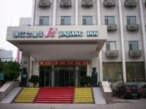 . Jinjiang Inn Zibo Liuquan Road
