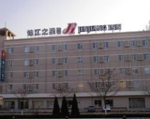 __{offers.Best_flights}__ Jinjiang Inn Dongying Er Rd. W