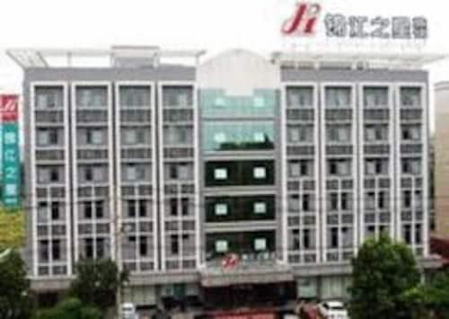 . Jinjiang Inn Jian Jifu Road