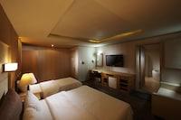 Twin Plus Room