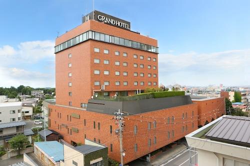 . Hachinohe Grand Hotel