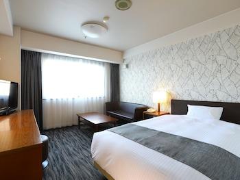 スタンダード シングルルーム 禁煙|18㎡|八戸 グランドホテル