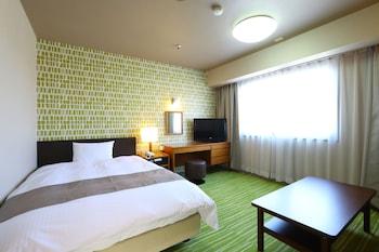 スーペリア シングルルーム 喫煙可|八戸 グランドホテル