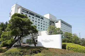 唐津ロイヤルホテル