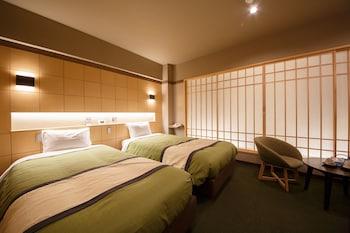 Hotel - Akasaka Yoko Hotel