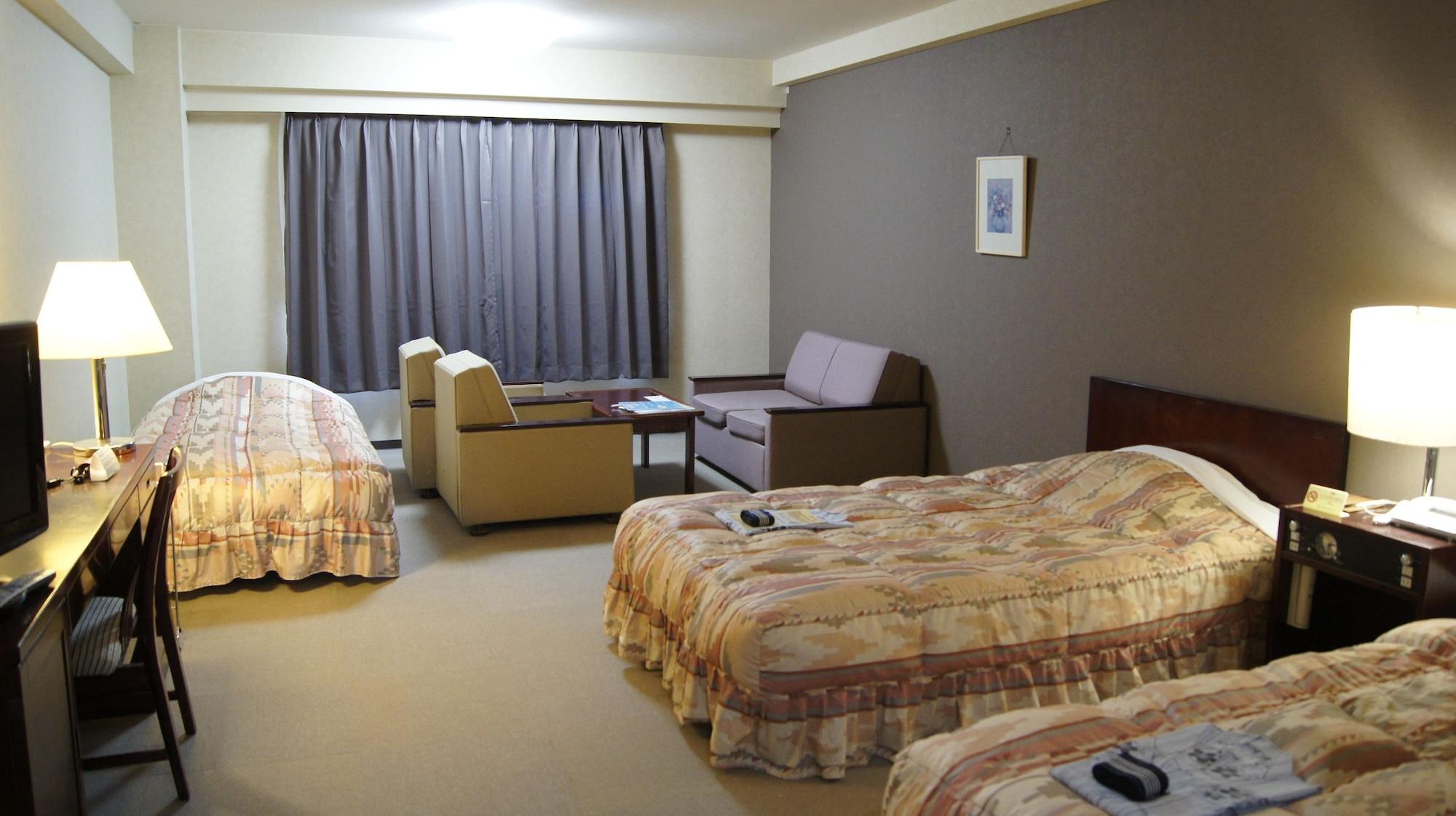 Active Resorts KIRISHIMA, Kirishima