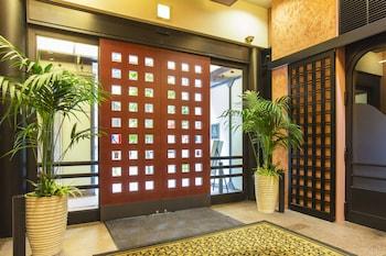 Hotel - Hotel Nihonbashi Saibo