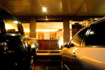 Hotel - El Cielito Hotel