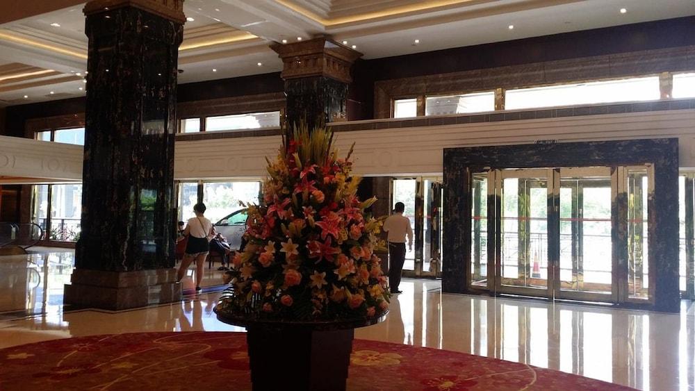 호텔 프레지던스 마카오(Hotel Presidente Macau) Hotel Image 0 - Lobby
