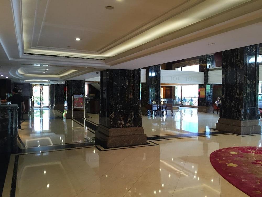 호텔 프레지던스 마카오(Hotel Presidente Macau) Hotel Image 7 - Dining