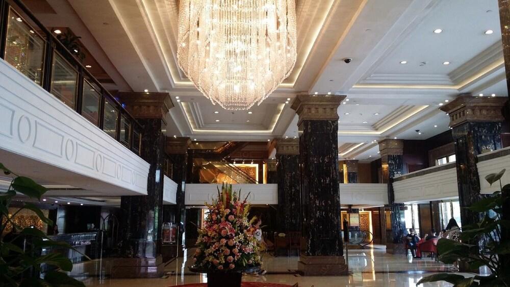 호텔 프레지던스 마카오(Hotel Presidente Macau) Hotel Image 8 - Breakfast Area