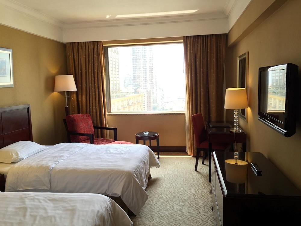 호텔 프레지던스 마카오(Hotel Presidente Macau) Hotel Image 4 - Guestroom