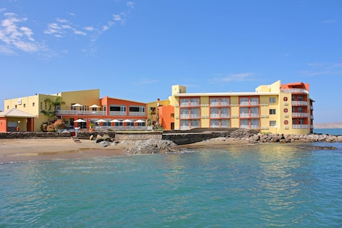 . Lüderitz Nest Hotel