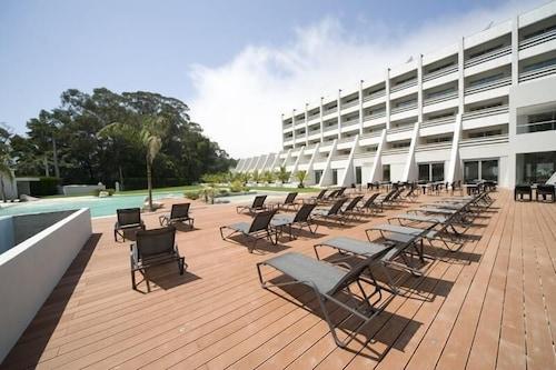 Hotel Porta do Sol Conference Center & Spa, Caminha
