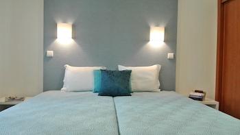 瓦萊日卡羅公寓飯店