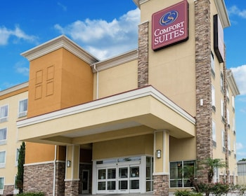 Hotel - Comfort Suites Harvey - New Orleans West