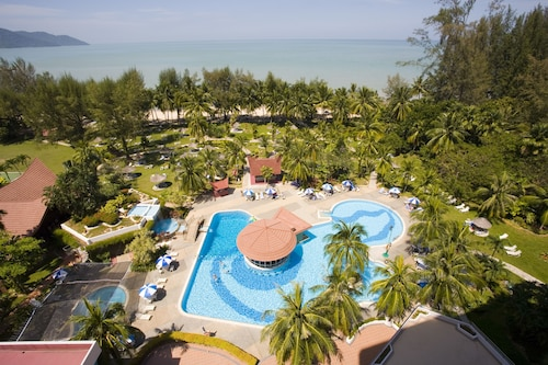Bayview Beach Resort, Pulau Penang