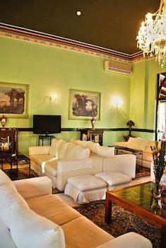 잔테 임페리얼 비치 호텔(Zante Imperial Beach Hotel) Hotel Image 22 - Lobby Lounge