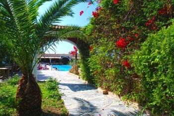 잔테 임페리얼 비치 호텔(Zante Imperial Beach Hotel) Hotel Image 51 - Property Grounds
