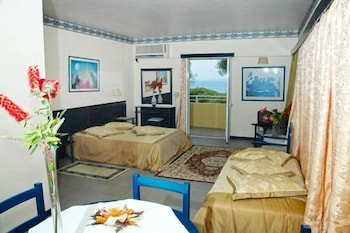 잔테 임페리얼 비치 호텔(Zante Imperial Beach Hotel) Hotel Image 7 - Guestroom
