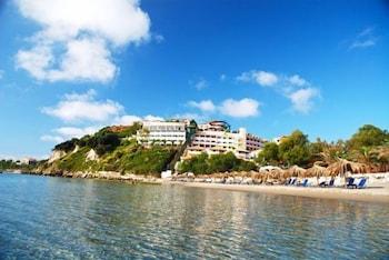 잔테 임페리얼 비치 호텔(Zante Imperial Beach Hotel) Hotel Image 56 - Exterior