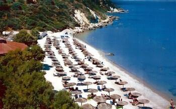 잔테 임페리얼 비치 호텔(Zante Imperial Beach Hotel) Hotel Image 53 - Beach
