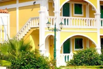 잔테 임페리얼 비치 호텔(Zante Imperial Beach Hotel) Hotel Image 52 - Hotel Front